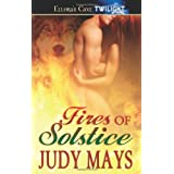 Fires of Solstice (Romantica) ~ Judy Mays