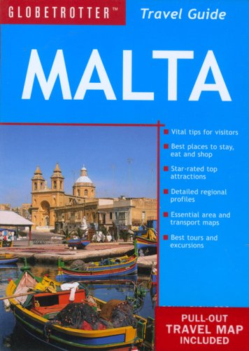 Globetrotter Malta Travel Pack