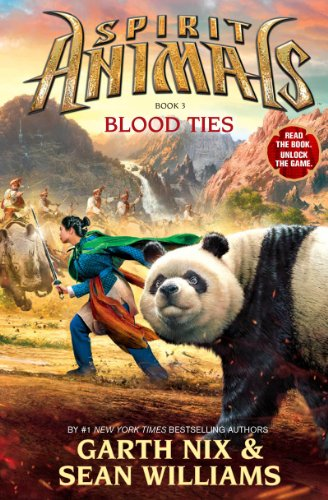 Blood Ties (Spirit Animals)