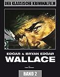 Image de Edgar & Bryan Edgar Wallace: Der Klassische Kriminalfilm, Band 2