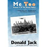 Me Tooby Donald Jack