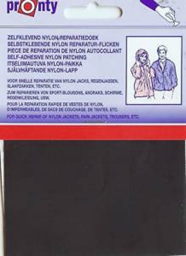 pronty-nylon-patch-self-adhesive-repair-patch-black-10cm-x-20cm