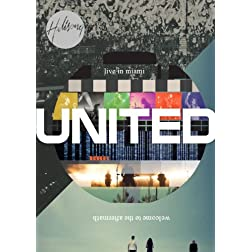 Hillsong United: Live In Miami