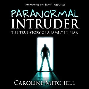Paranormal Intruder Audiobook