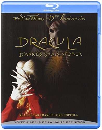 Dracula - 15ème anniversaire [Blu-ray]