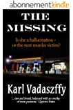 The Missing (English Edition)