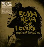 Bossa nova for lovers song of loving you various