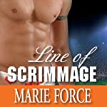 Line of Scrimmage | Marie Force