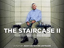 The Staircase Season 1