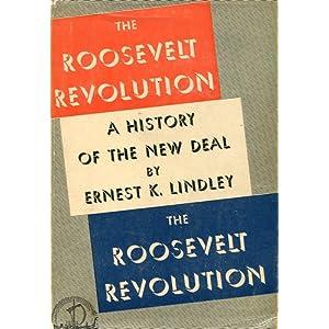 Roosevelt Revolution | RM.