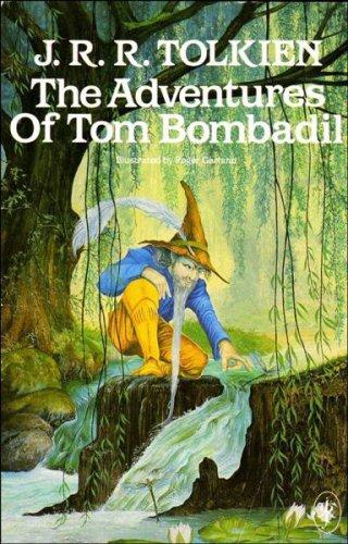 The Adventures of Tom Bombadil PDF