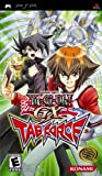 Yu-Gi-Oh: Gx Tag Force / Game