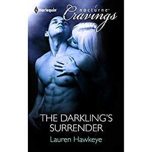 The Darkling's Surrender Audiobook