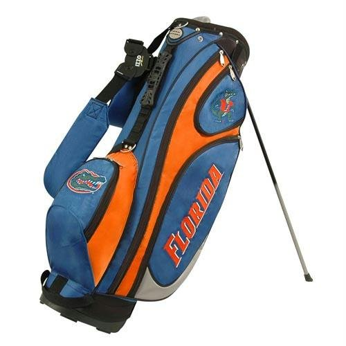 NCAA Florida Gators Gridiron Golf Stand Bag