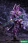 Kotobukiya Yu-Gi-Oh Dark Magician Duel with Destiny ArtFX