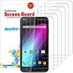 Film Protection Wiko Lenny,Bestwe Pac...