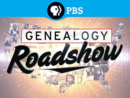 Genealogy Roadshow Season 3