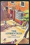 Apprentices Garfield (0434940445) by Garfield, Leon
