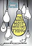 img - for The Seventh Most Important Thing book / textbook / text book