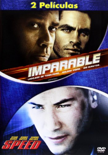 Imparable + Speed [DVD]