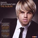 Songtexte von Daniel Schuhmacher - The Album