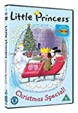 Little Princess: Christmas Special (with Festive Activity Booklet) DVD