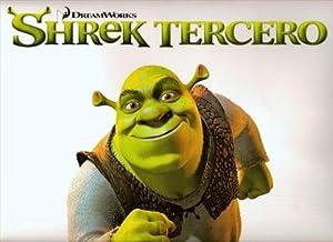 Shrek Cast | Car Interior Design
