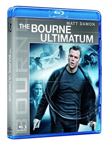 The Bourne Ultimatum (Edizione Limitata) (Blu-Ray)