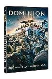 Dominion 2 temporada DVD España