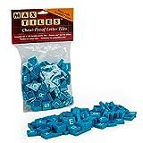 Scrabble Tiles - Full Set of 100
