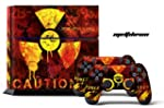 PS4 Designer Skin for Sony PlayStatio...