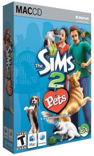Mod The Sims - Sims 3 Pets DISTORTED PETS!!!!!
