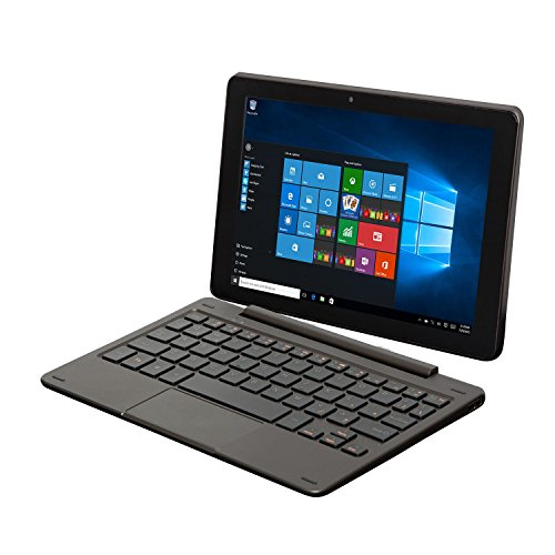 Nextbook Flexx 9 8.9-Inch 32 GB Intel Quad Core 2-in-1 Tablet with...