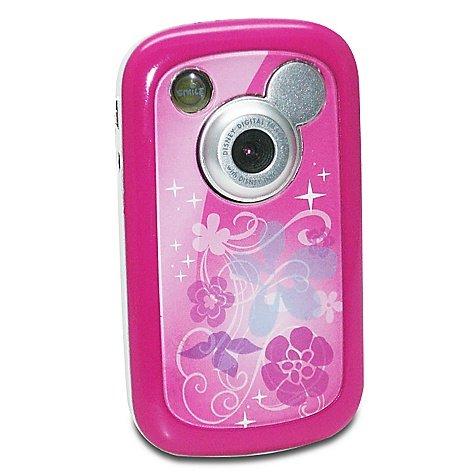Disney Scene Princess Video Camera