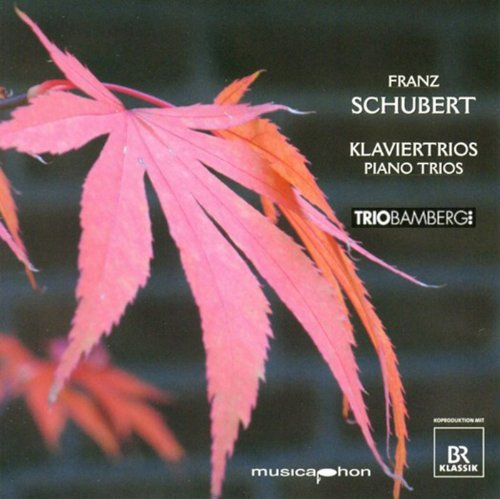 Buy Schubert: Klaviertrios From amazon