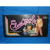 Elvisopoly Rock 'N' Roll