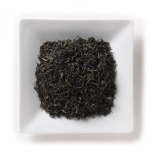 Mahamosa Taiwan Green Tea Loose Leaf (Looseleaf)- San Xia Superfine B008 2 Oz, (Cloud And Mist, Mist On The Gorges Tea)