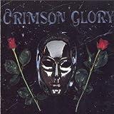 CRIMSON GLORY(クリムゾン・グローリー)(直輸入盤・帯・ライナー付き)