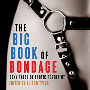The Big Book of Bondage Audiobook