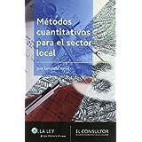 Métodos cuantitativos para el sector local