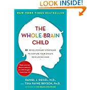 Daniel J. Siegel (Author), Tina Payne Bryson (Author)  (347)  Buy new:  $15.00  $10.38  103 used & new from $6.74