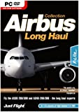 Cheapest Airbus Collection: Long Haul (Flight Simulator 2004 / X Add-On) on PC