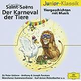 Karneval der Tiere (Eloquence Junior-Klassik)