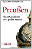 img - for Preu en: Kleine Geschichte eines gro en Mythos (German Edition) book / textbook / text book