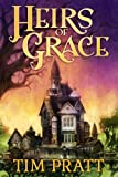 Heirs of Grace (Kindle Serial)