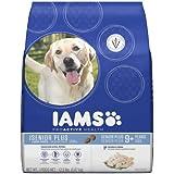 Iams ProActive Health Senior Plus Large Breed Premium Dog Food, 12.5-Pound