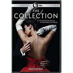 Masterpiece: The Collection (UK Edition) DVD