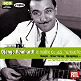 echange, troc Django Reinhardt - Le Maître du Jazz Manouche (Coffret 3 CD)