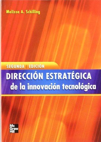 DIRECCION ESTRATEGICA DE LA INNOVACION TECNOLOGICA