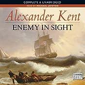 Enemy in Sight | [Alexander Kent]